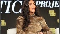 Kim Kardashian lève le voile sur son travail d'avocate dans un premier teaser