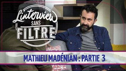 Mathieu Madénian a-t-il pensé à quitter Charlie Hebdo ? Il nous répond...