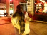 Jay-D Feat lil'Jay (krump session)