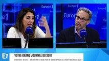 """Devoir de mémoire : """"Il faut aborder la Shoah comme une question historique et politique"""", affirme Iannis Roder"""