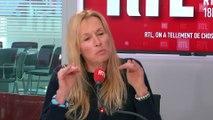 """Dernier défilé de Gaultier : """"Il a cassé les codes"""", dit Estelle Lefébure sur RTL"""
