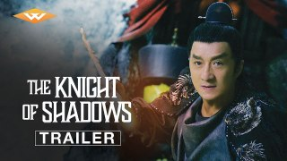 The Knight of Shadows Trailer #1 (2020) Jackie Chan, Elane Zhong Action Movie HD
