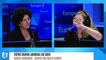 """""""On a laissé se paupériser les métiers de la recherche"""", regrette Frédérique Vidal"""