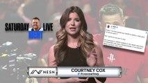 J.J. Watt To Host Saturday Night Live, Latest In Long Line Of Athletes