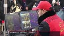 Virus en Chine : Wuhan, une ville sous surveillance