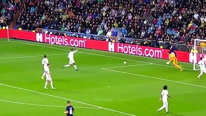 Kylian Mbappé vs Real Madrid (HD)