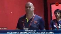 PSM Makassar Tekuk Lalenok United 4-1