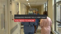 Coronavirus Reached The U.S. Here's What To Know