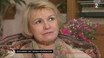 Libération du camp d'Auschwitz : derrière l'image, le témoignage des survivants