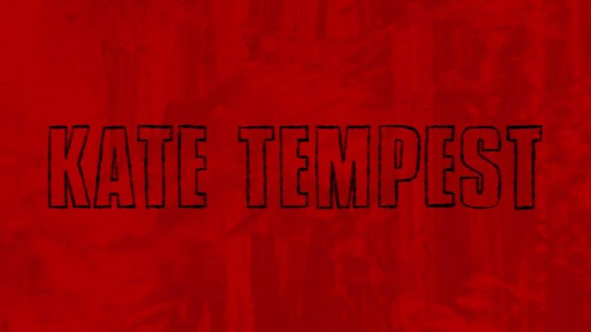 Kate Tempest - Unholy Elixir