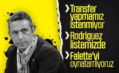 #AliKoçStadyumda 20/01/2020 TRTSPOR Tam Kayıt (1280x720p HD)