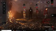Dead by Daylight - Les archives/Tome II: Jugement Page n°1 (22/01/2020 20:10)