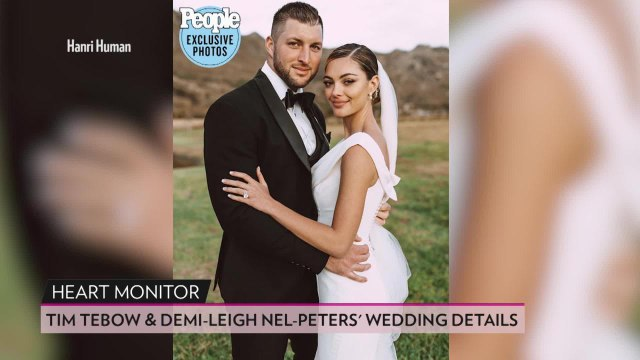 All the Details on Tim Tebow's 'Perfect' Wedding to Demi-Leigh Nel-Peters: 'Worth the Wait'