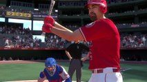 MLB The Show 20 - Bande-annonce de gameplay