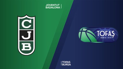 7Days EuroCup Highlights Top 16, Round 3: Joventut 88-84 Tofas