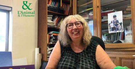 Interview 2 de Françoise Serre Collet : La mue, un brin d'immortalité