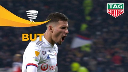 Top but 1/2 finale - Coupe de la Ligue BKT / 2019-20