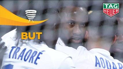 But Moussa DEMBELE (17ème pen) / Olympique Lyonnais - LOSC - (2-2) - (OL-LOSC) / 2019-20