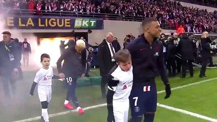Neymar vs Reims (HD)