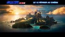 Sonic le film (2020) - Bande annonce