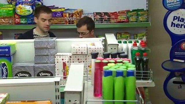 Hollyoaks 10th January 2012