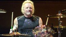 Aerosmith Drummer Sues His Own Band