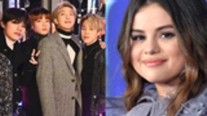 Selena Gomez's Scores Big With 'Rare,' BTS Announces Tour & More | Billboard News