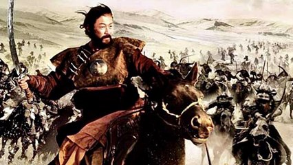 Genghis Khan - World's Most Successful Military Commander - Mongol Empire Full Documentary