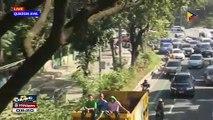 TRAFFIC UPDATE: Lagay ng trapiko sa mga pangunahin kalsada sa Metro Manila