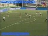 Torneo Clausura 2008 - Fecha 01 - Show de Goles