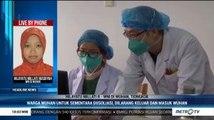 Antisipasi Virus Corona, Transportasi Umum di Wuhan Berhenti Beroperasi