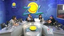 Jhoel Lopez nos habla de como inicia en los medios