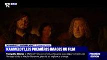 """Alexandre Astier dévoile la première bande-annonce de """"Kaamelott - Premier volet"""""""