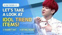 [Pops in Seoul] Let's meet the idols that created trends! (feat. Byeong-kwan)