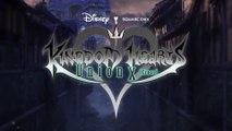 Kingdom Hearts Union χ[Cross] – Bande-annonce de lancement