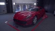 Passione Ferrari - Dubai 2019