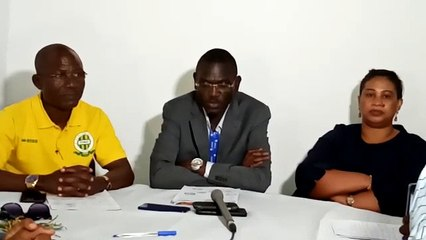 Gabon : le préavis de grève court toujours !