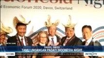 Antusiasme Peserta WEF 2020 Hadiri Acara <i>Indonesia Night</i>