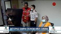 Antisipasi Dampak Ekonomi Virus Corona