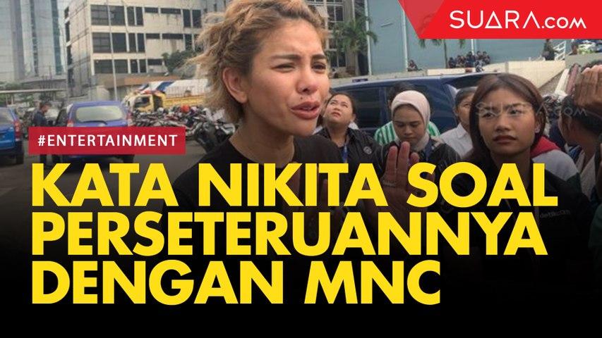 Diusik Hingga Blacklist, Begini Kasus Nikita dengan MNC Group