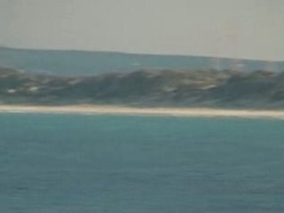 Port aux Poules la grande plage