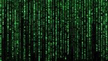 Savez-vous ce qu'est en réalité le célèbre code vert du film Matrix
