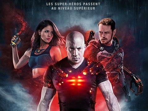 Bloodshot: Trailer #2 HD VO st FR/NL