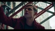 Alex Rider - nouvelle bande-annonce de la série de Sony (vo)