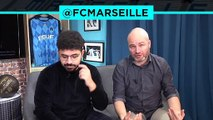 """Mercato OM : """"Aucun intérêt de faire partir Germain sans recruter ensuite..."""""""