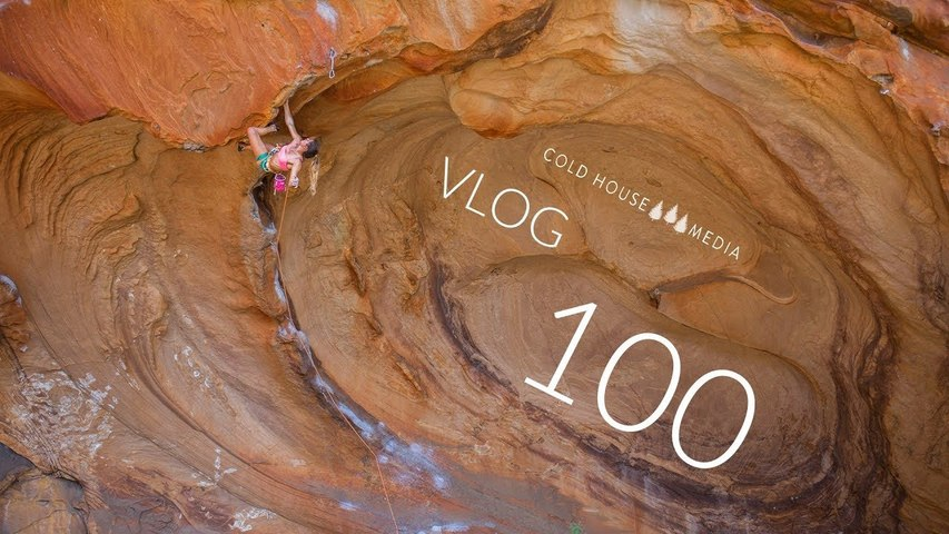 The Best Routes From Our CLIMBING WORLD TOUR : Cold House Media Vlog 100