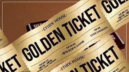 ETUDE HOUSE x HERSHEY'S COLLAB
