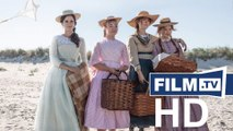 Little Women Trailer Deutsch German (2020)