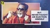 Bal Thackeray: The Man Who Brought Mumbai to Its Knees Many Times