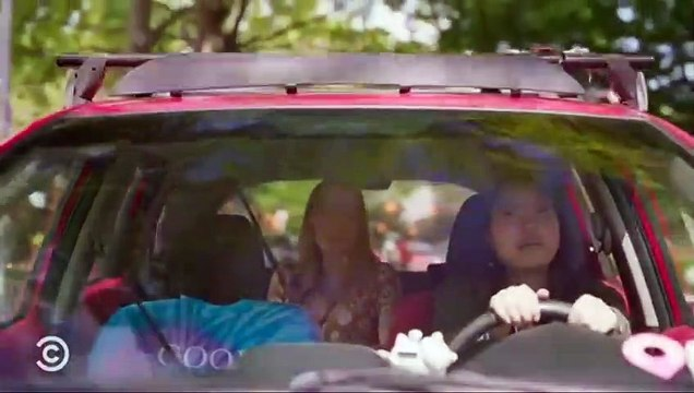 """AWKWAFINA is NORA from Queens S01E01 1/22/2020 - """" Pilot""""  January 22, 2020 Chinese Family"""